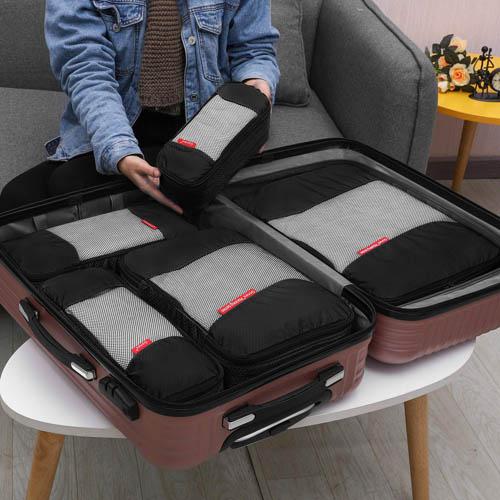 Organisateur de valise