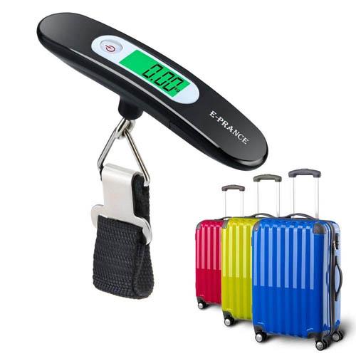 Pèse-bagages