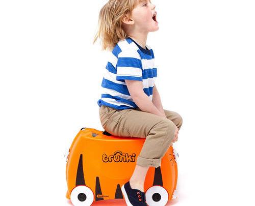 ᐅ Meilleure valise pour enfant : Ma Sélection 2021 !
