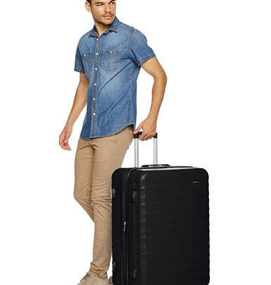 ᐅ Meilleure valise de voyage : Ma Sélection 2020 !